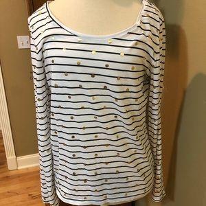 2 long sleeve T-shirt's